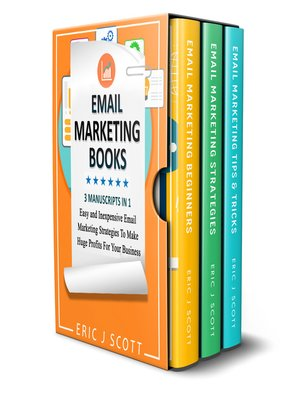 cover image of Email Marketing
