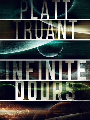 cover image of Infinite Doors