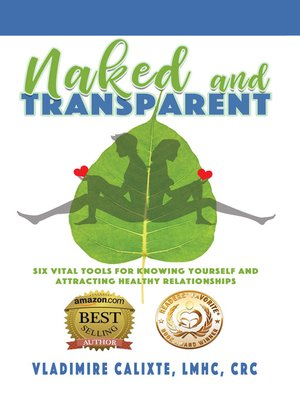 cover image of Naked and Transparent