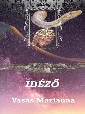 cover image of Idéző