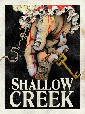 cover image of SHALLOW CREEK