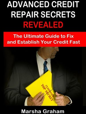cover image of Advanced Credit Repair