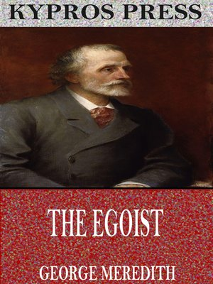 cover image of The Egoist