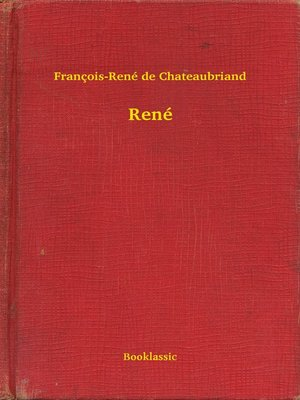 cover image of René
