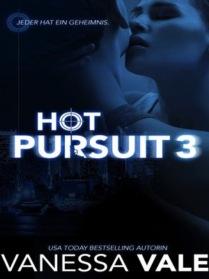cover image of Hot Pursuit--3
