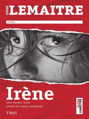 cover image of Irène