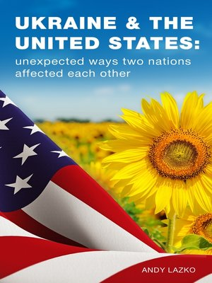 cover image of Ukraine & the United States