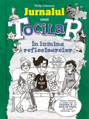 cover image of JURNALUL UNUI TOCILAR. În lumina reflectoarelor
