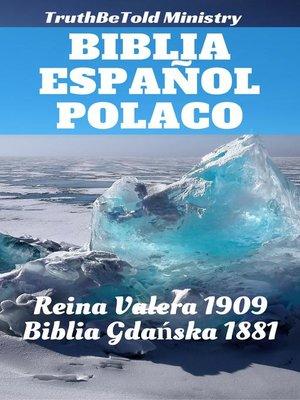 cover image of Biblia Español Polaco
