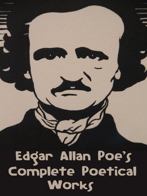 cover image of Edgar Allan Poe's Complete Poetical Works