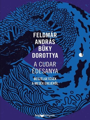 cover image of A cudar édesanya