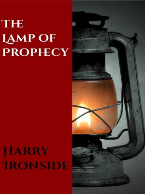 cover image of The Lamp of Prophecy