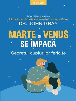 cover image of Marte Si Venus Se Impaca