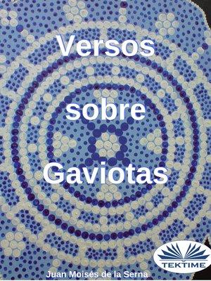 cover image of Versos Sobre Gaviotas