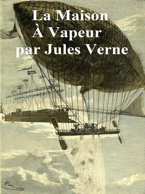 cover image of La Maison a Vapeur