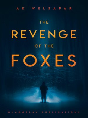 cover image of The Revenge of the Foxes