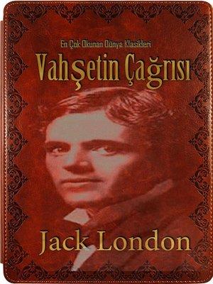 cover image of Vahşetin Çağrısı