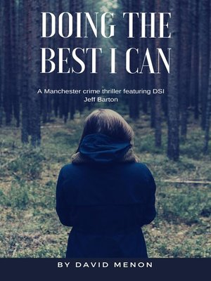 cover image of Doing the Best I Can