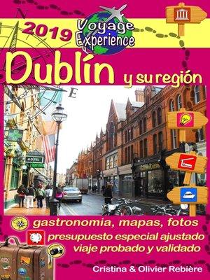 cover image of Dublín y su región
