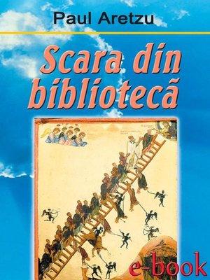 cover image of Scara din bibliotecă