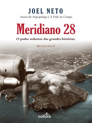 cover image of Meridiano 28