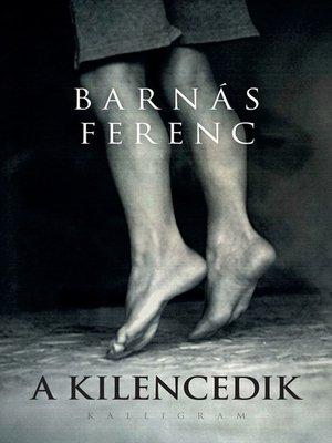 cover image of A kilencedik