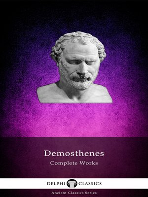 cover image of Complete Works of Demosthenes