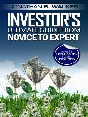 cover image of Investor's Ultimate Guide From Novice to Expert