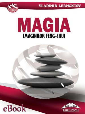 cover image of Magia imaginilor feng-shui