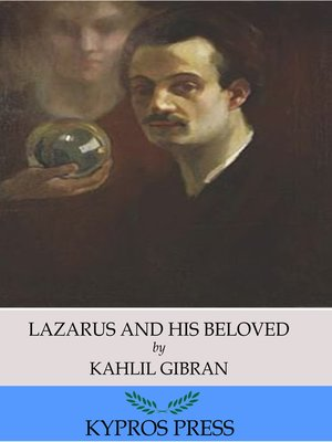cover image of Lazarus and his Beloved