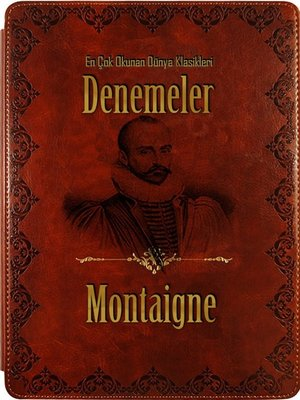 cover image of DENEMELER