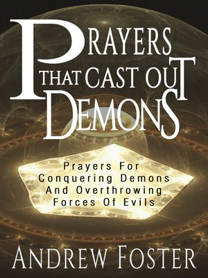 cover image of Prayer That Cast Out Demons
