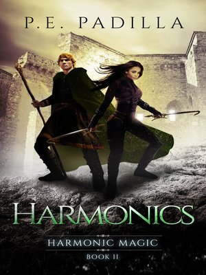 cover image of Harmonics