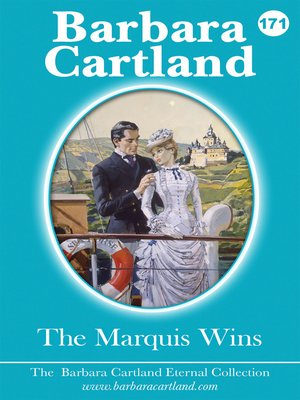 cover image of The Marquis Wins