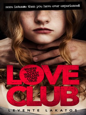 cover image of LoveClub