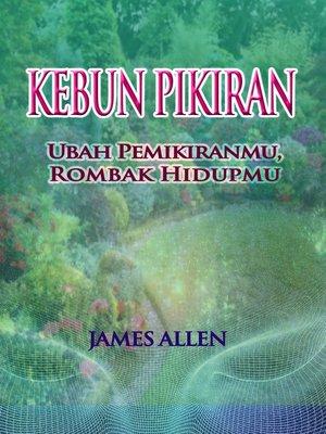 cover image of Kebun Pikiran