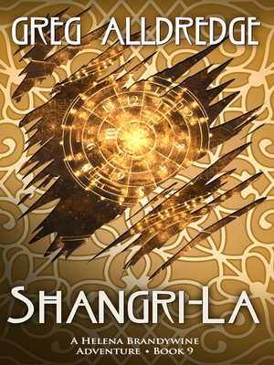 cover image of Shangri-La