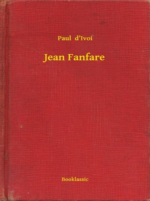 cover image of Jean Fanfare