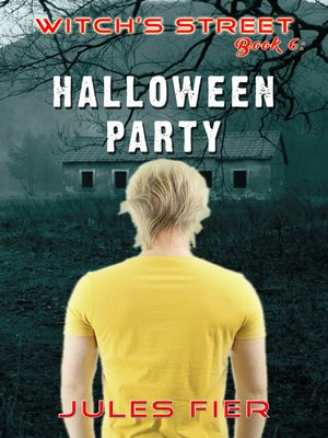 cover image of Halloween Party