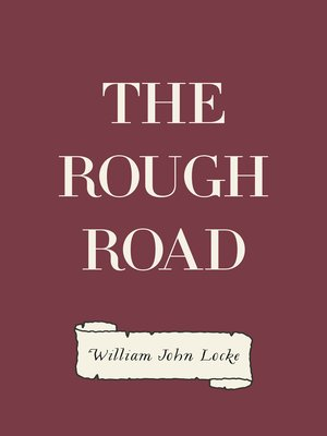 cover image of The Rough Road