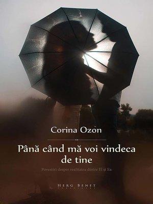 cover image of Până când mă voi vindeca de tine