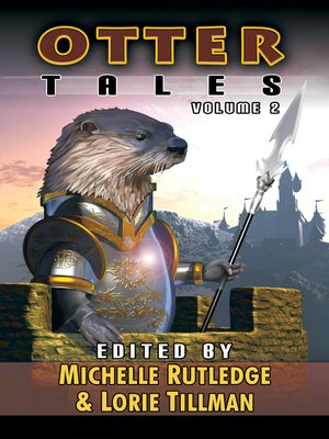 cover image of Otter Tales Volume II
