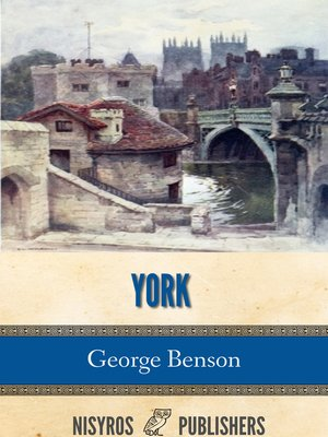 cover image of York