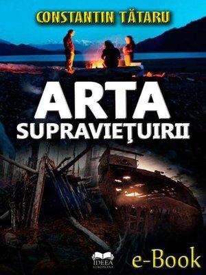 cover image of Arta supraviețuirii