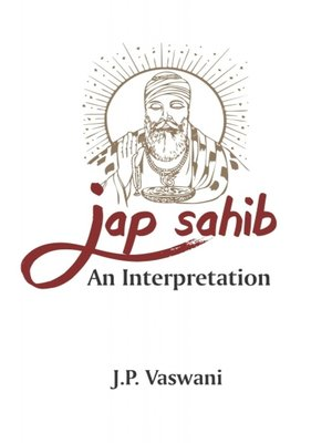 cover image of Jap Sahib