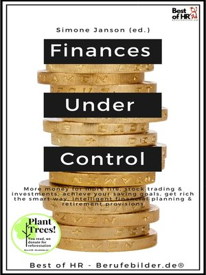 cover image of Finances Under Control