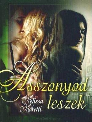 cover image of Asszonyod leszek