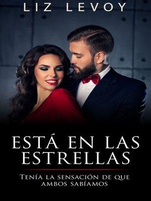cover image of Está en las estrellas