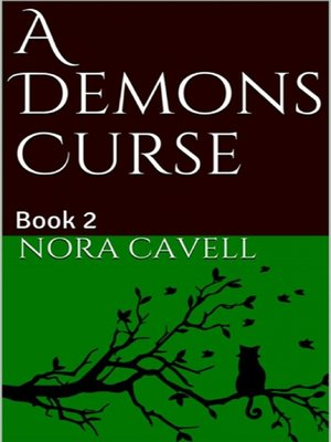 cover image of A Demons Curse