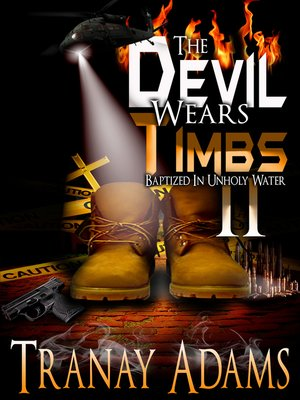 cover image of The Devil Wears Timbs 2